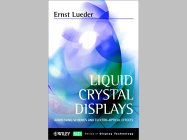 Book: Liquid Crystal Displays